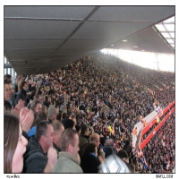 Marching On The Upper Tier Clock