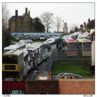 Barnsley Bus Brigade