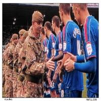 Regiment On The Big Screen
