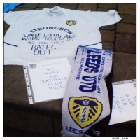 Memorabilia Messages