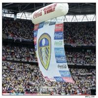 Leeds Banner Balloon