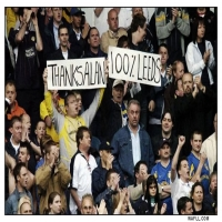 Leeds Appreciation