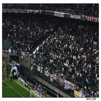One Corner In The San Siro