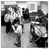 Calypso Recording