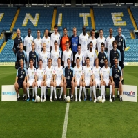 Leeds United Squad 2009-10