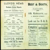 Leeds City Programme 04