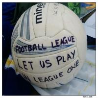 Football Speaks