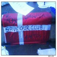 Danish Whites MOT