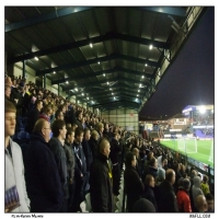 The Oldham Sell Out