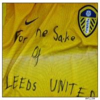 Sake Of Leeds United