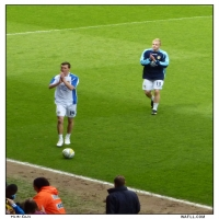 Howson And Grella Applause