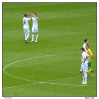 Howson Takes The Armband