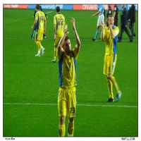 Snodgrass Applauds