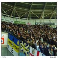 Left Half Of The Leeds End