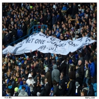 A Banner For Gary