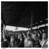 Sea Of Heads Int Moyes