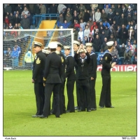 United In The Crew