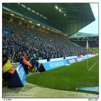 Packed East For Pompey