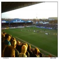 Pre Match At Brunton