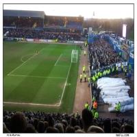 The Leeds Stands