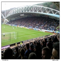 Leeds At The Galpharm