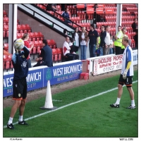 United Keepers In The Banks