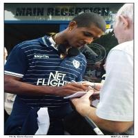 Beckford Signs