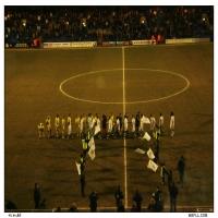 Line Up & Shake At Prenton