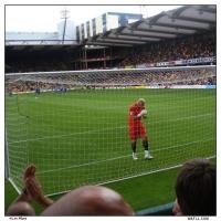 Post Goal Kasper