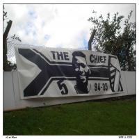A Banner For Lucas