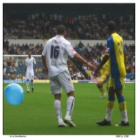 A Leeds United Party