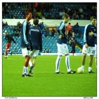Pre Match Kick About