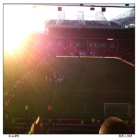 Sun Wont Go Down On Leeds