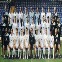 Leeds United Squad 2011-12