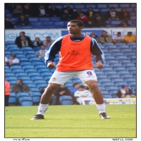 Beckford Warms Up
