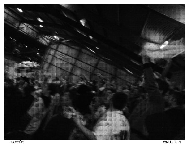 Oldham Celebrations