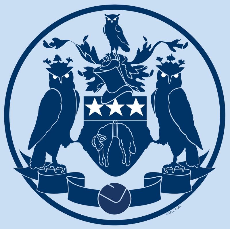 Original Crest