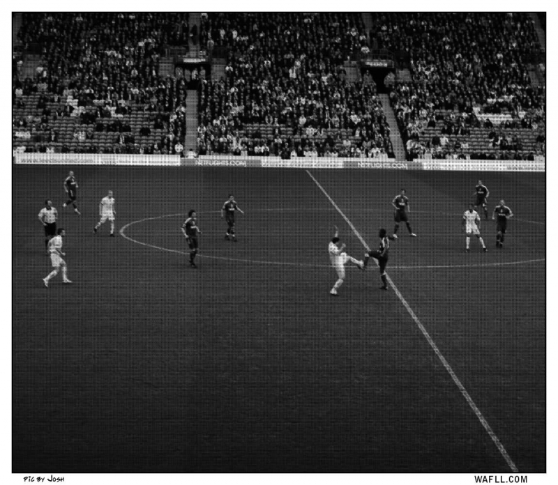 A Rather Footy Photo