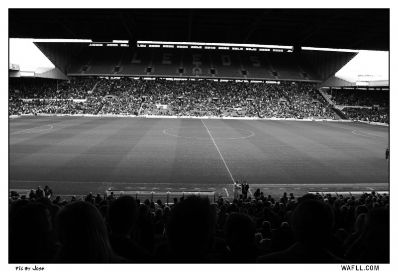 West Stand Watch
