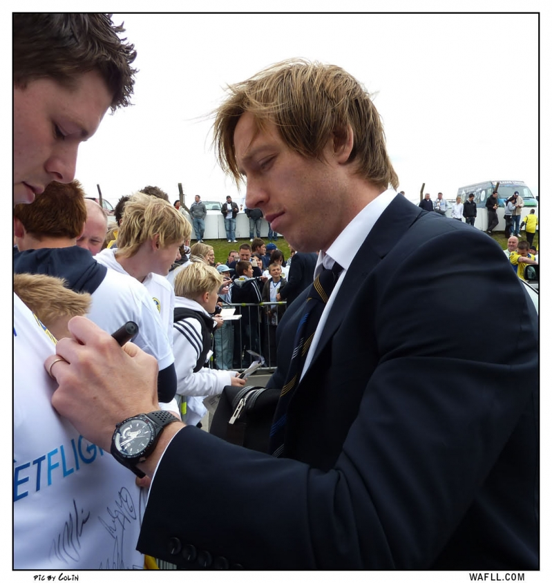 The Becchio Way