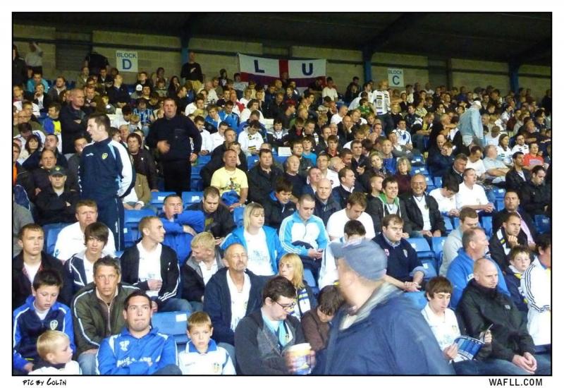 United At Gigg Lane