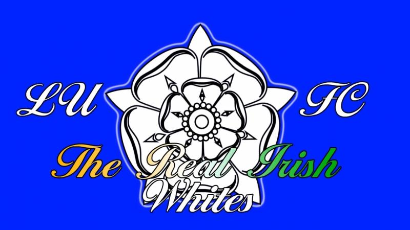 Real Irish Whites