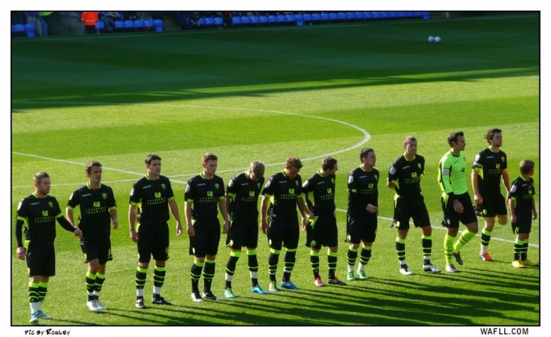 United Leeds At Posh