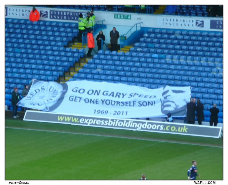 Banner In The West