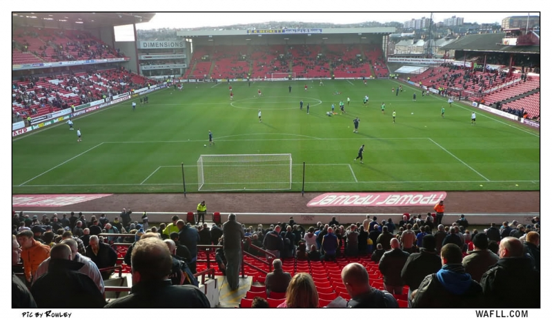 The Oakwell Overview