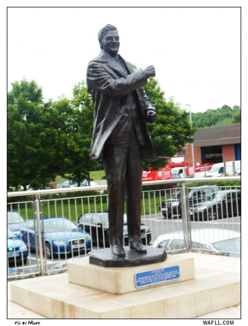 Our Don Revie