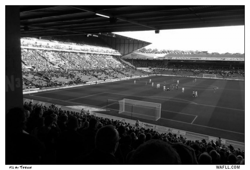 From The Kop