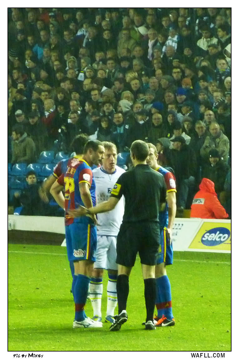 Ref, Roll And Becchio