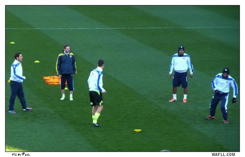 Spot The Training Ball