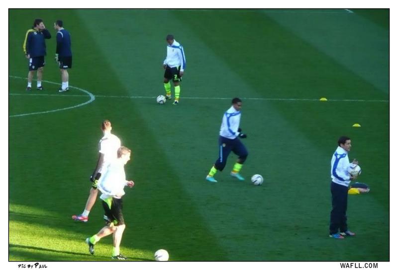 Training In Huddersfield
